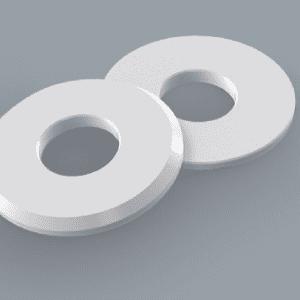 Foto Arandela con 33 mm de diámetro ORN 12