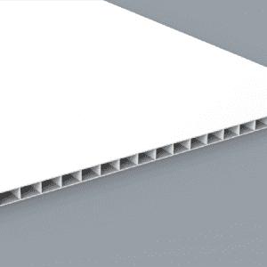Foto Panel de PVC rígido - RP 300